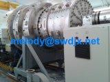 PE Plastic Pipe Production Line di 710mm-1200mm