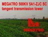 Megatro 500kv 5A1-Zjc Sc-Tangente-Übertragungs-Aufsatz