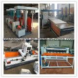 gamme de machines le contreplaqué de décisions/Ligne de Production de contreplaqué de bois de placage desquamation de la machine