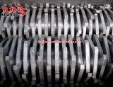 100-500kg pro Stunden-Kleinkapazitätsminireißwolf