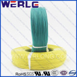UL 3135 AWG 14 실리콘고무 Insualted RoHS 철사