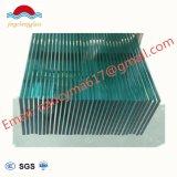 3-19 mm van het Aangemaakte Glas/Glas Toughed met SGS /ISO9001/CCC Certificaat