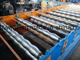 Azulejos calientes del paso de progresión del material para techos de la hoja de metal de la venta que hacen la máquina