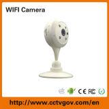 Камера CCTV радиотелеграфа WiFi двухсторонней тональнозвуковой миниой ночи дня размера домашняя