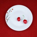 テーブルウェア陶磁器の版か陶磁器のディナー・ウェア