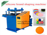 Tipo Multi-Color do silicone que dá forma à máquina