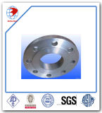 Aço de carbono Pn16 Flange Pressure Rating Thread Flange