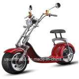 """Príncipe elétrico Harley Elétrico """"trotinette"""" da bicicleta da cidade da motocicleta com Ce"""