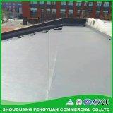 La pulverización de elastómero revestimiento impermeable Anticorrossion Polyurea