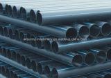 Bestes Qualitäts-HDPE Rohr für Wasser/Sand/schmutziges Wasser/Kabel Dn20-1000mm