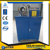Шланга инструмента изменения дюйма высокого качества машина быстро автоматического гидровлического гофрируя