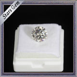 Top Quality Round 6.5mm Vvs Melhor Diamante Moissanite Espumante