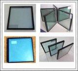 Toughened Низкое-E изолированное стеклянное/полое стекло/изолируя стекло