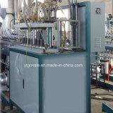 Пластмассовый сосуд из пеноматериала в формате EPS для принятия решений формирование машины литьевого формования