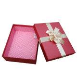 Boîte cadeau personnalisé stylo rose boîte cadeau