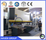 Machine à cintrer WC67Y-160/4000 de plaque de la série WC67