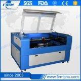 Jinan ferme Machine de découpe laser CO2 60W de la machine de coupe au laser
