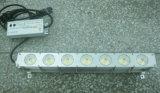 Lámpara de la tira del poder más elevado 60W LED de la CA