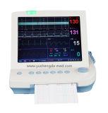 Venta de la alta calificado de diagnóstico del corazón fetal Monitor de paciente embarazada