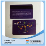 IDENTIFICATION RF Smart Card de Ntag 213 NFC