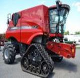 280mmの幅広く利用されたゴム製トラック変換システム