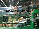 Linha tubular isolada Dry-Type da barra feita em China por Fuzhen