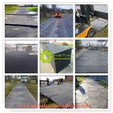 옥외 사건 바닥 패널 UHMWPE 임시 도로