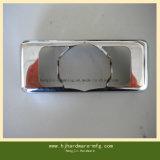 لطم نطاق معدنة فولاذ نابض لوحة