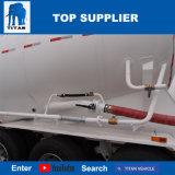 Titan-Fahrzeug - Aschen-Kleber-Silo-LKW-Hersteller-Puder-Becken-Schlussteil für Verkauf