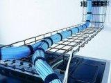 Het Dienblad van de Kabel van het Netwerk van de draad