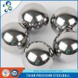 鋼球またはボールベアリングの球か自転車ベアリング球の忍耐