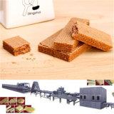 Biscuit Wafer entièrement automatique Making Machine de l'équipement de la Chine Prix d'usine