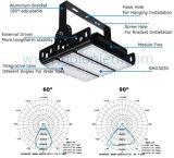 Buen precio Meanwell de alta eficiencia conductor 130lm/W Ce 400W proyector LED para interiores, pista de tenis
