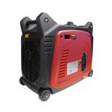 2.3kVA generador portable del clave del inversor de la gasolina de la C.C. de la potencia 12V