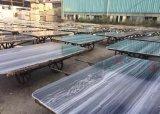 Italiaanse Blauwe Marmeren Plak Palissandro voor Project