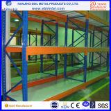 Het Ce-gediplomeerde Poeder Met een laag bedekte Rek/de Plank Van uitstekende kwaliteit van de Spanwijdte van het Staal Lange