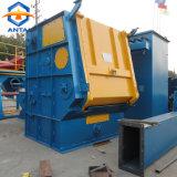 QingdaoAntai Tumble-Granaliengebläse-Maschine mit Gummibandförderer