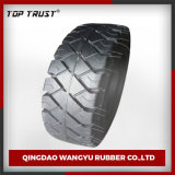 Fabbrica dei pneumatici con il pneumatico solido del carrello elevatore di fiducia superiore (11.00-20)