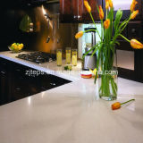 Capri Limestoneの一等級のQuartz Stone Countertops