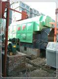 Meilleur Dzl Chaudière à biomasse ou chaudière à vapeur au charbon et de l'eau chaude pour la vente