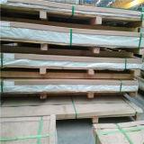 Piatto di alluminio dell'impronta delle due barre per la costruzione di edifici