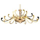 Feux de 21 249W Lampe de style moderne Fancy Poignée de commande