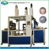 기계를 인쇄하는 3개의 색깔 세라믹 컵 또는 격판덮개 또는 접시 패드