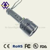 Fabricant OEM de bonne qualité meilleure manuel Lampe torche à LED rechargeable en plastique