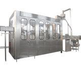 Bon prix Nouvelle Position de plastique/Pet/lavage de plafonnement de l'de remplissage de bouteilles en verre 3 en 1 saveur de l'équipement de l'eau minérale Machine de remplissage