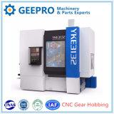 Tornos CNC de Alta Velocidade da fresagem da engrenagem da máquina para Super Precisão (YK3120/YKE3120)