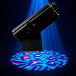 150W 4 golft de Golf van het Water van de Kleur het LEIDENE van het Effect Licht van de Projector