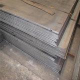De Plaat A36/Q235/Ss400 van het Staal van de Structuur van de bouw voor de Bouw