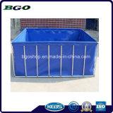La bâche de protection 1000L'Étang du Poisson Fish Tank pliable pour l'aquaculture