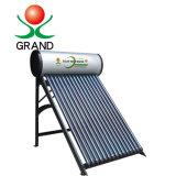 Système de chauffage solaire Pre-Heated galvanisé collecteur solaire
